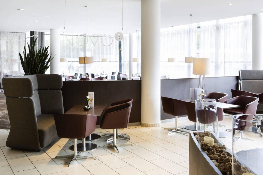 Novotel Hotel Hamburg