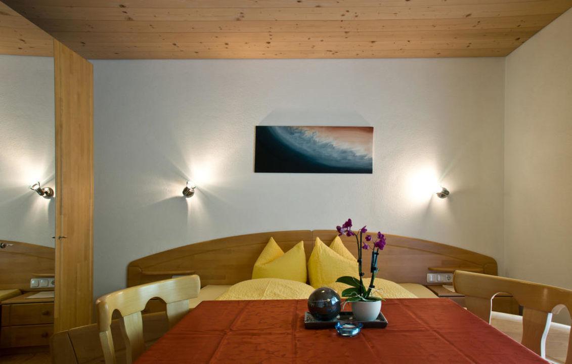 """Dreibettzimmer Apartment """"Sonnenstrahl"""" Haus Binder"""