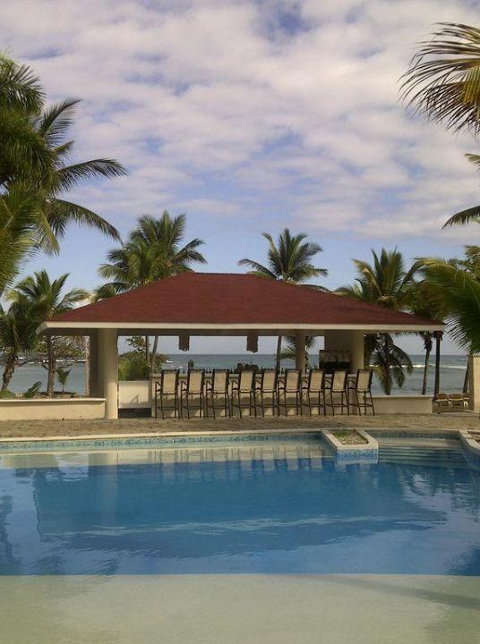 Strandbar  Cofresi Palm Beach & Spa Resort