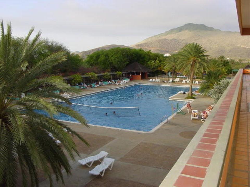 Pool Dunes beach Ressort Dunes Hotel & Beach Resort