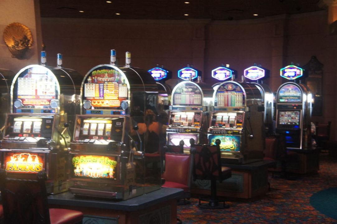 Casino@ Atlantis Atlantis Resort Coral Towers