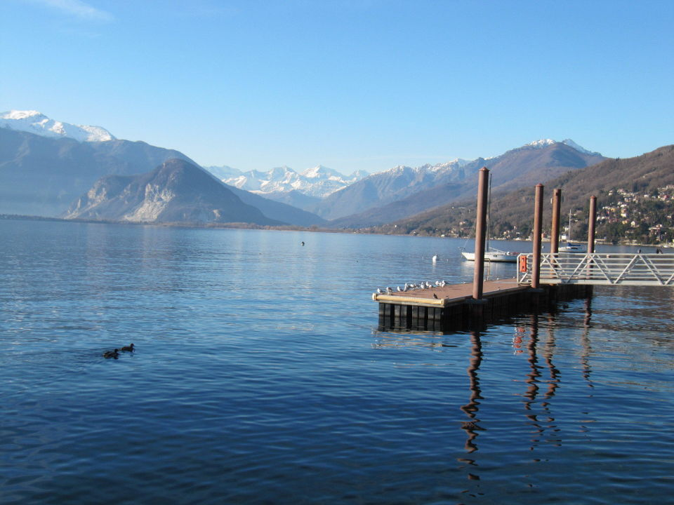 Bild lago maggiore europalacehotel zu hotel europalace for Designhotel lago maggiore