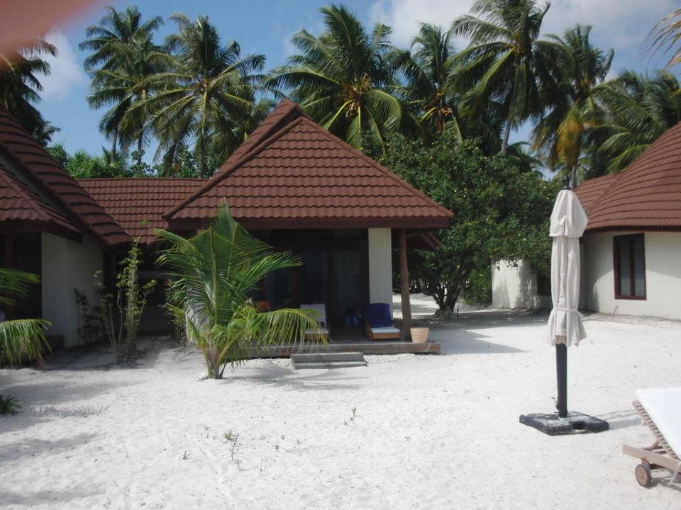 Weg durch die Insel Robinson Club Maldives - Adults Only