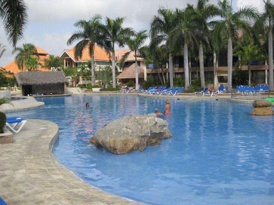 доминикана отель ифа виллас баваро резорт фото лечения, профилактика