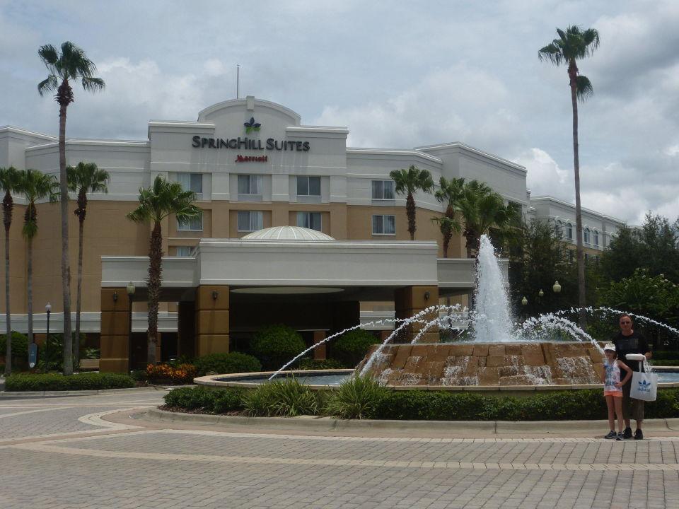Orlando Lake Buena Vista Hotel