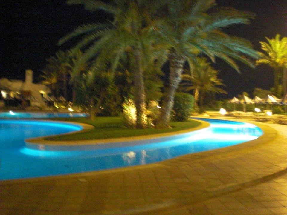Pool Mahdia Palace Resort & Thalasso
