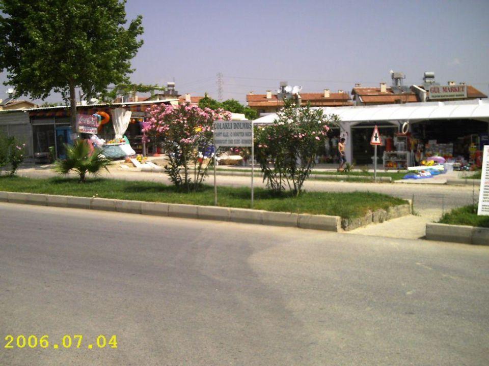 Geschäfte Club Grand Aqua