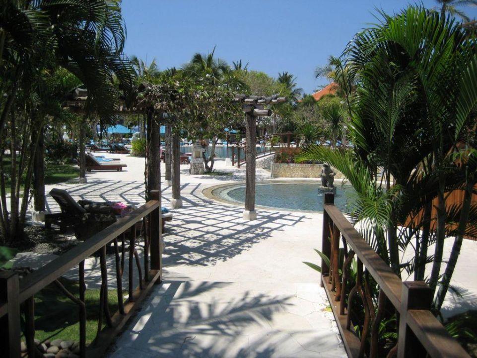 Pool The Westin Resort Nusa Dua, Bali