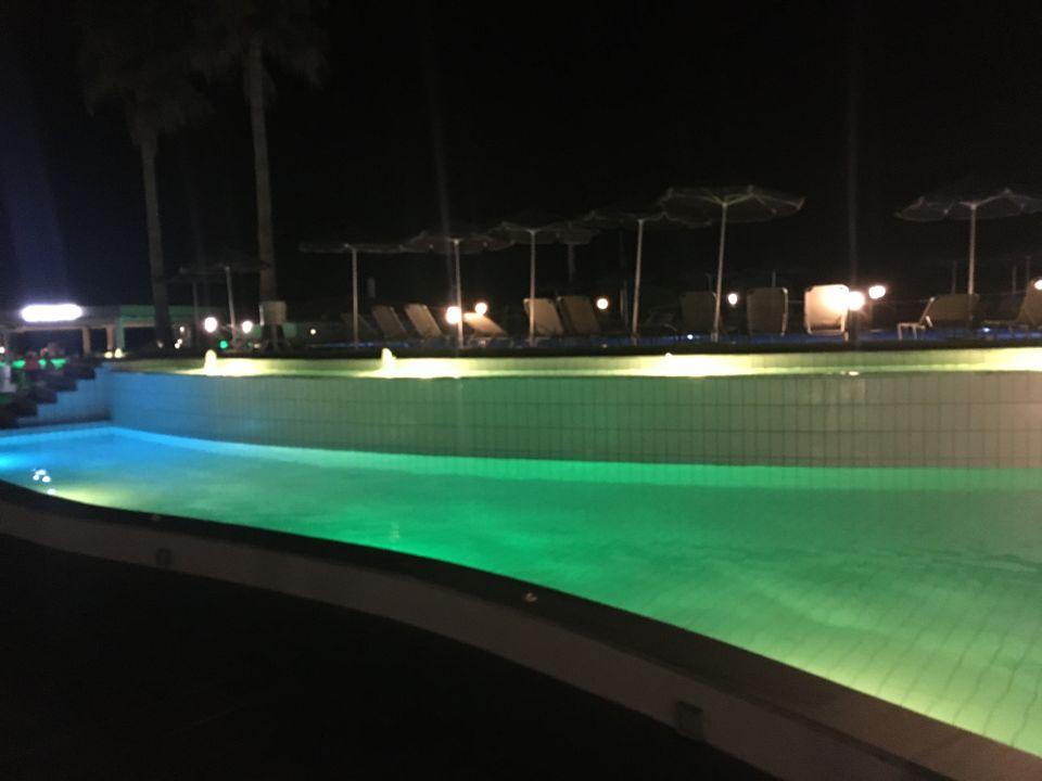 Pool allsun Hotel Carolina Mare