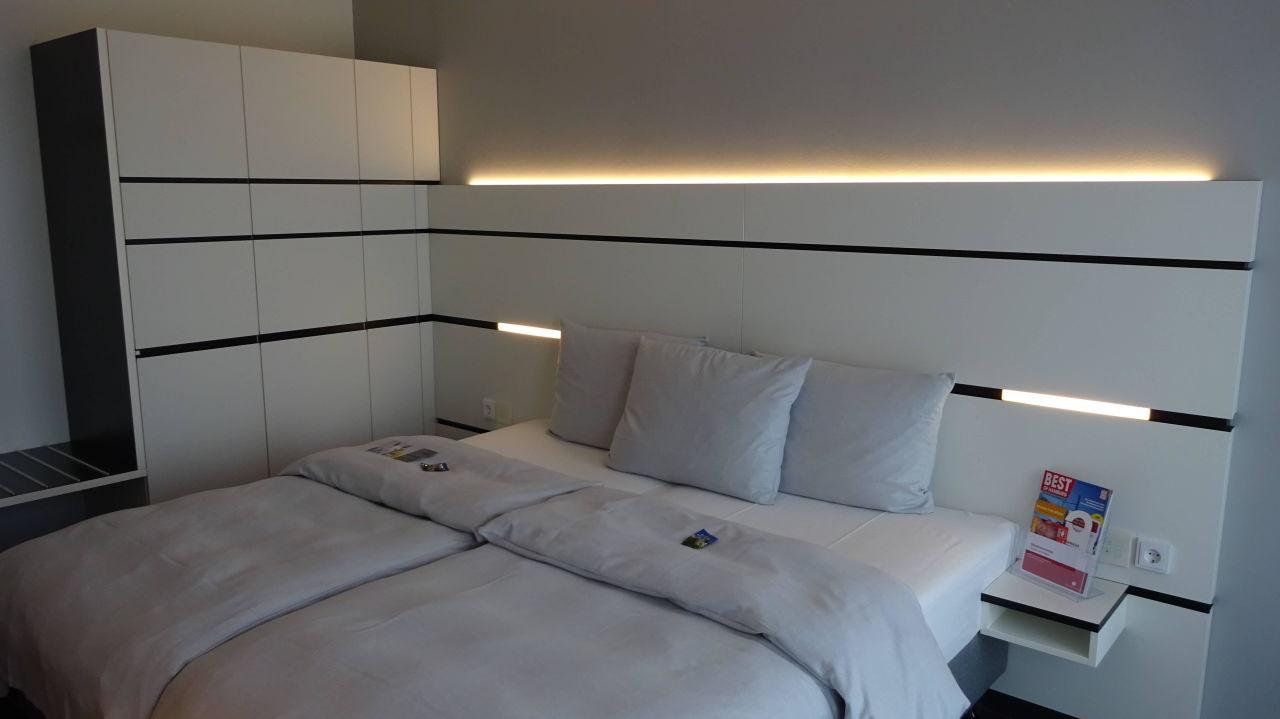 Hotel Hamburg Ramada
