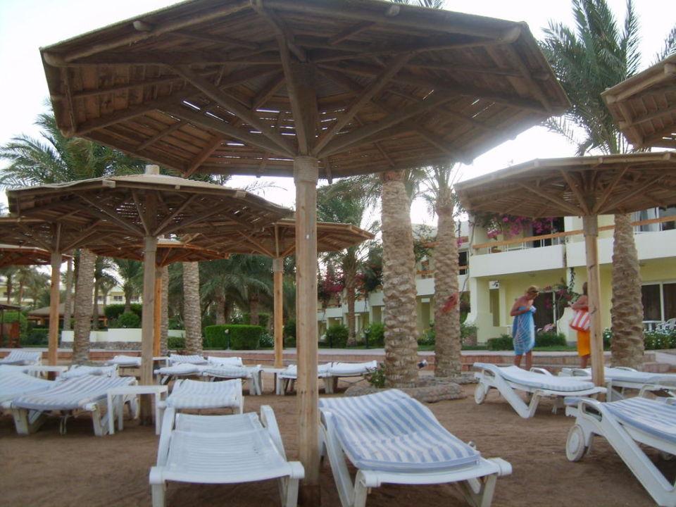 Am Strand Palm Beach Resort