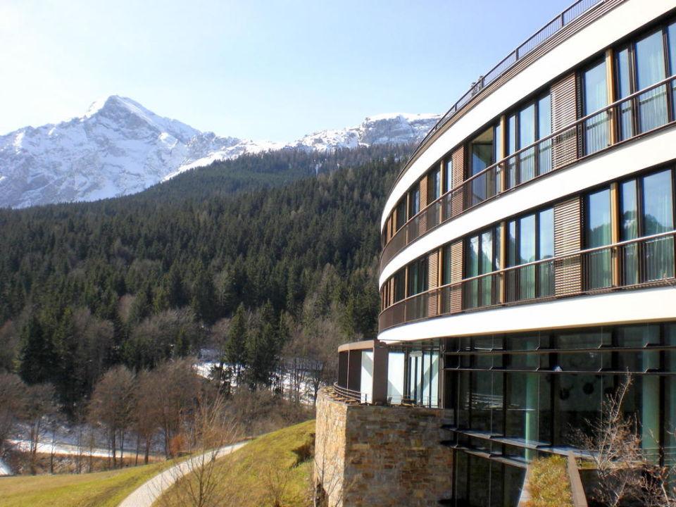 Bergwelt Kempinski Hotel Berchtesgaden