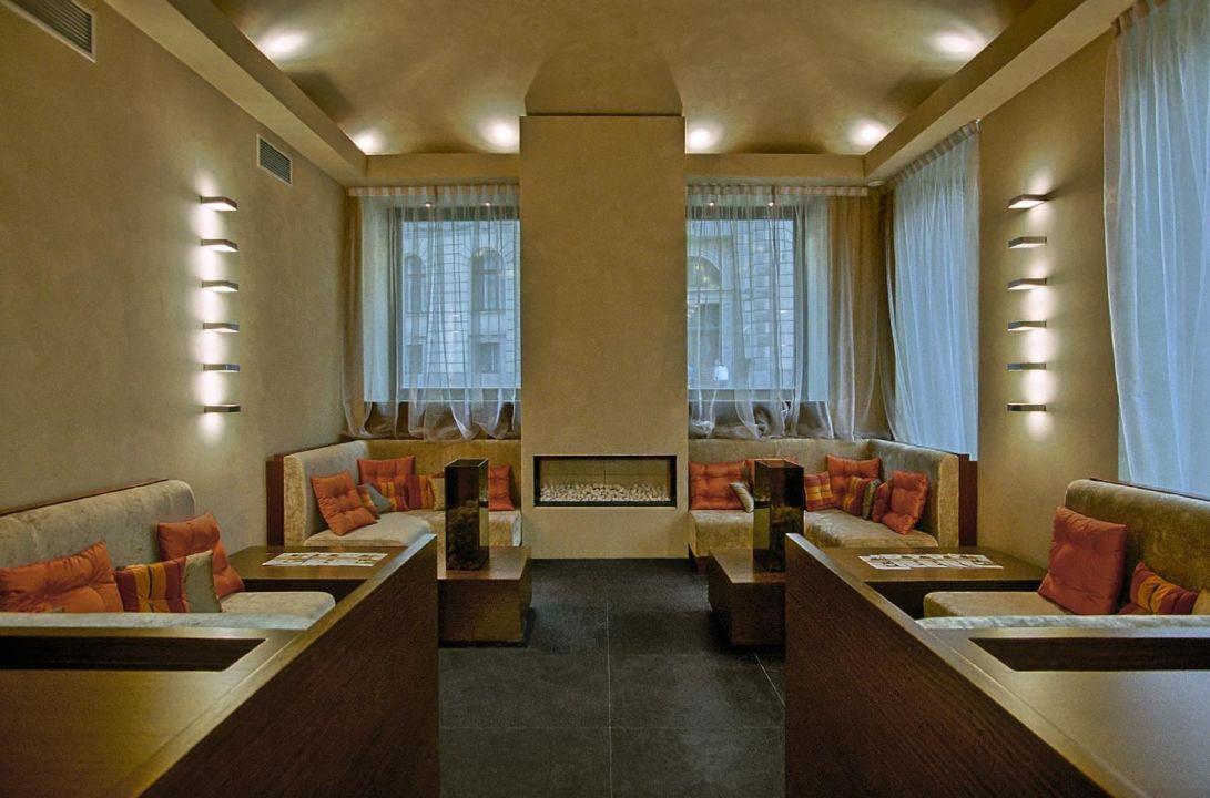 Bild toilette zu hotel 987 design prague in prag praha for Hotel design 987 4