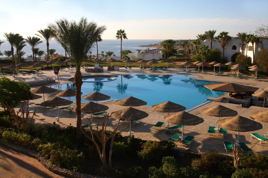 Pool 55 Domina Oasis Hotel & Resort