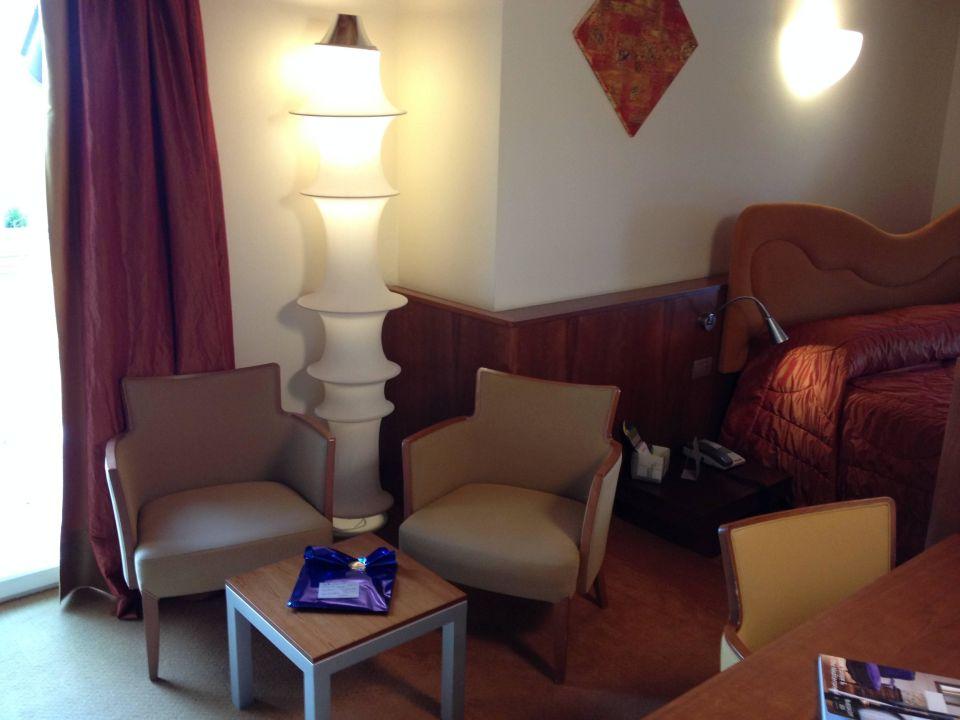 Mosaik Junior Suite Color Hotel In Bardolino