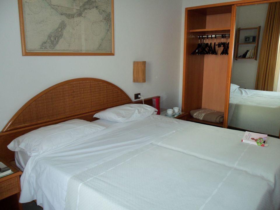 Zimmer 325 Hotel Ecoresort Le Sirene