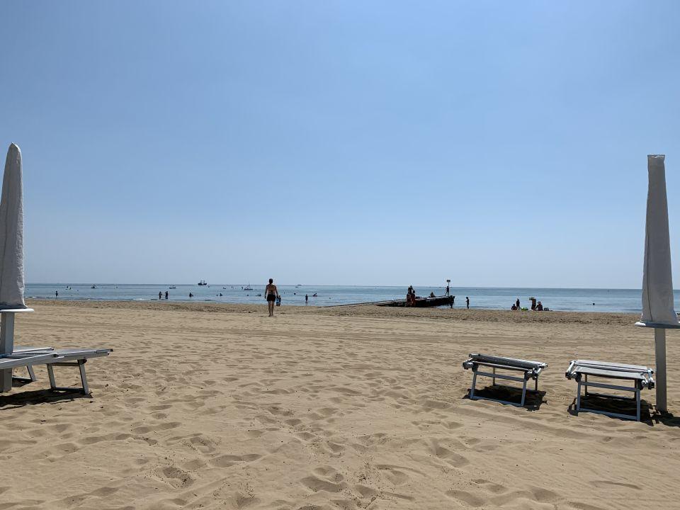 Strand Camping Jesolo International
