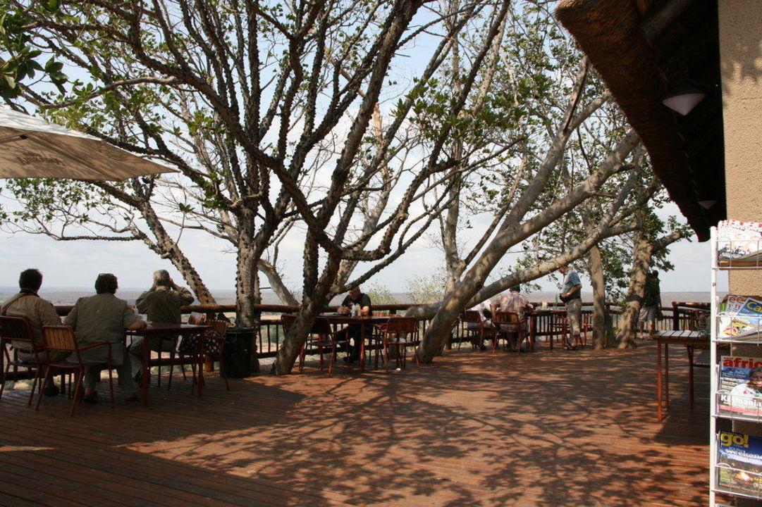 Restaurant Hotel Restcamp Olifants