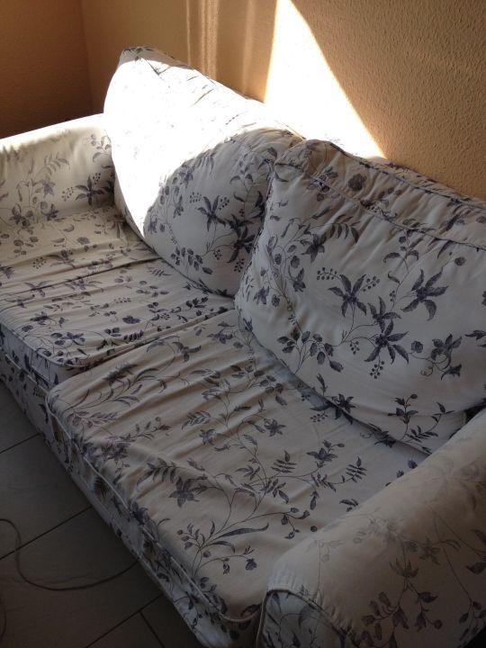 Sofa Durchgesessen sofa durchgesessen villa fernsicht göhren auf rü
