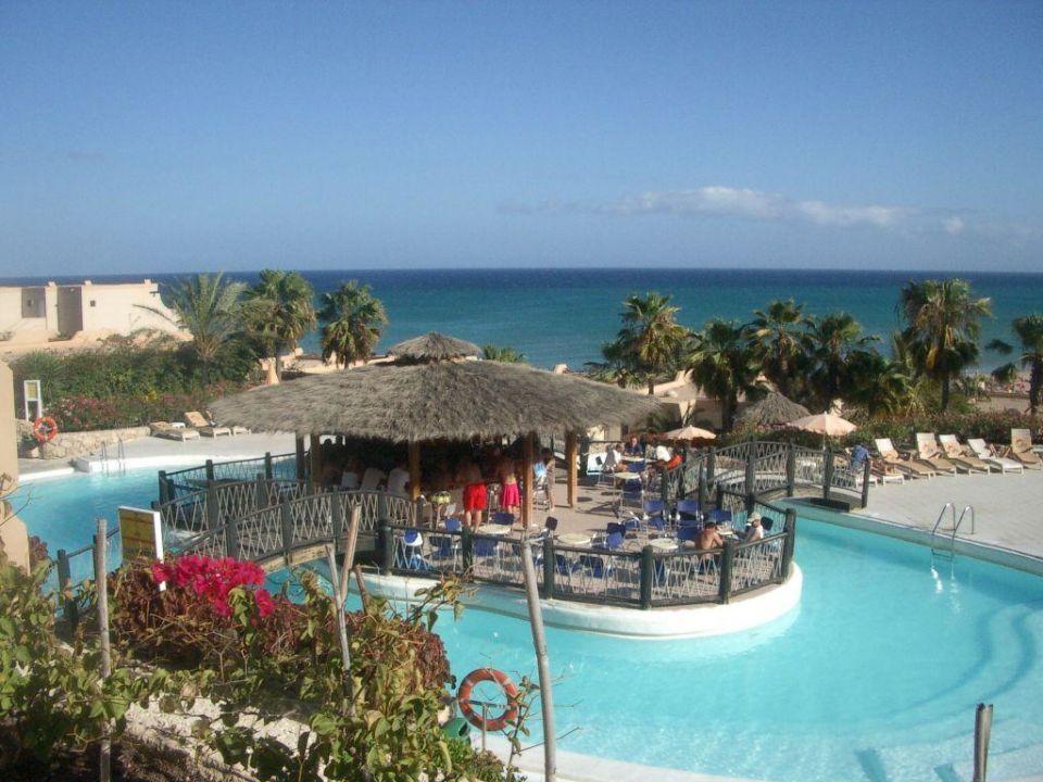 Sbh Hotel Taro Beach