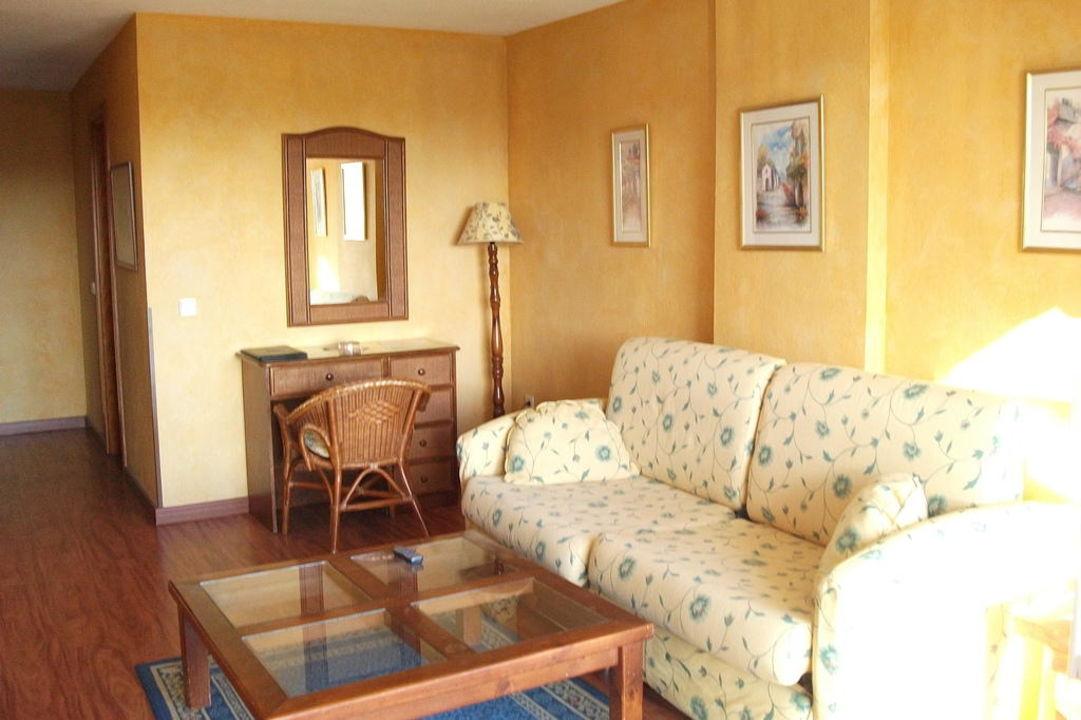 Wohnzimmer Ole Tropical Tenerife