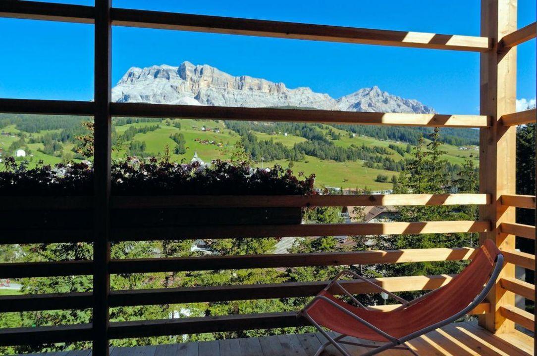 Foto esterno Hotel Melodia del Bosco