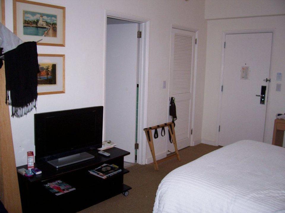 Standardzimmer Richmond Hotel