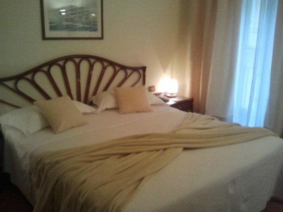 Foto camera Hotel Lido Palace