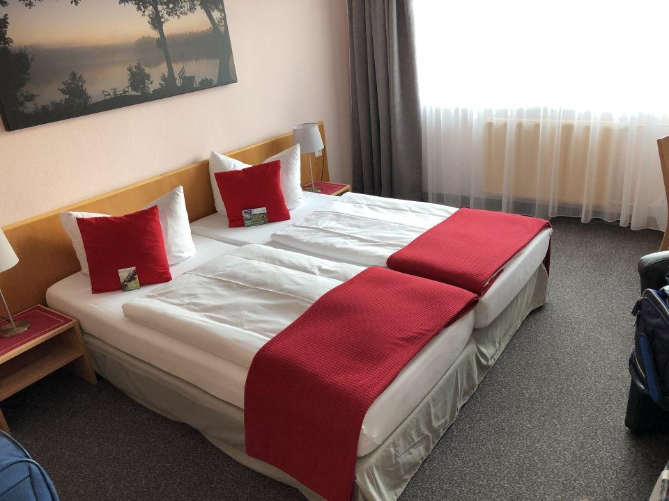 Zimmer Hotel am Tierpark