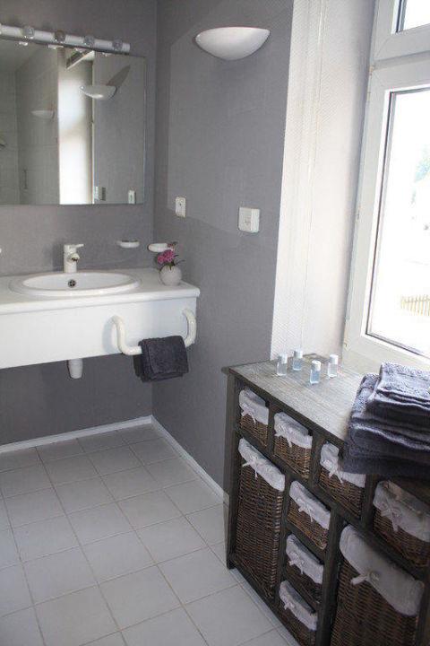 Salle de bain Suite familiale\