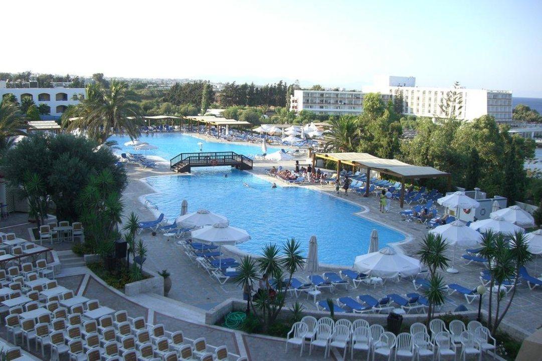 Pool Hotel Aldemar Paradise Nefeli Beach