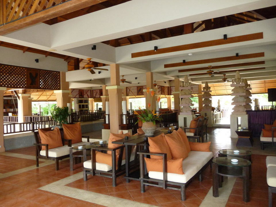 Lobby Khao Lak Merlin Resort