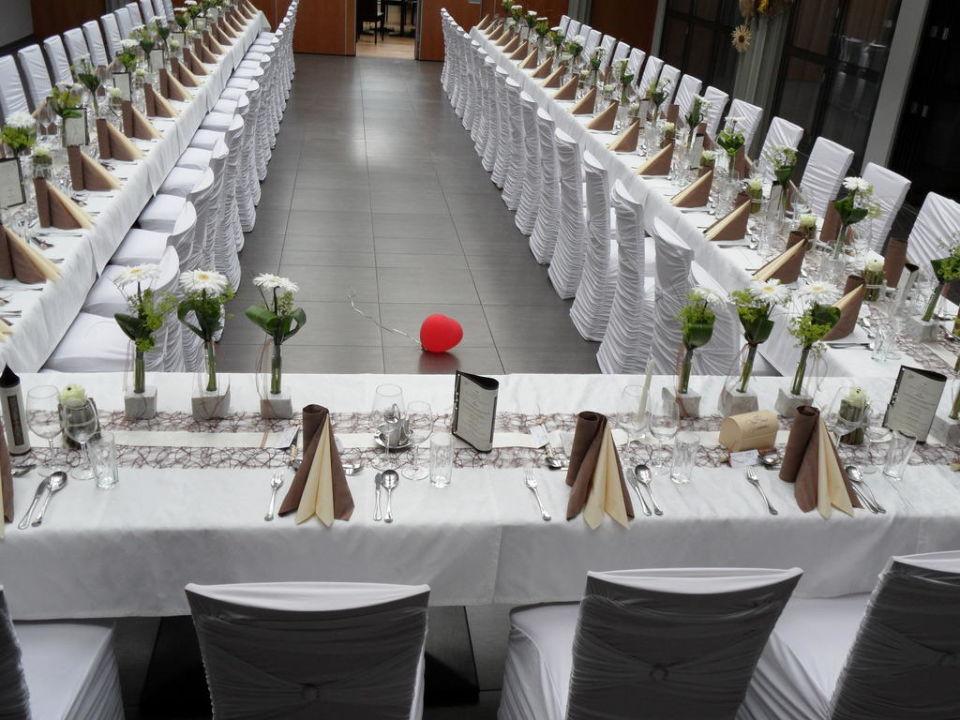 Schloss Gotzendorf Hochzeiterei