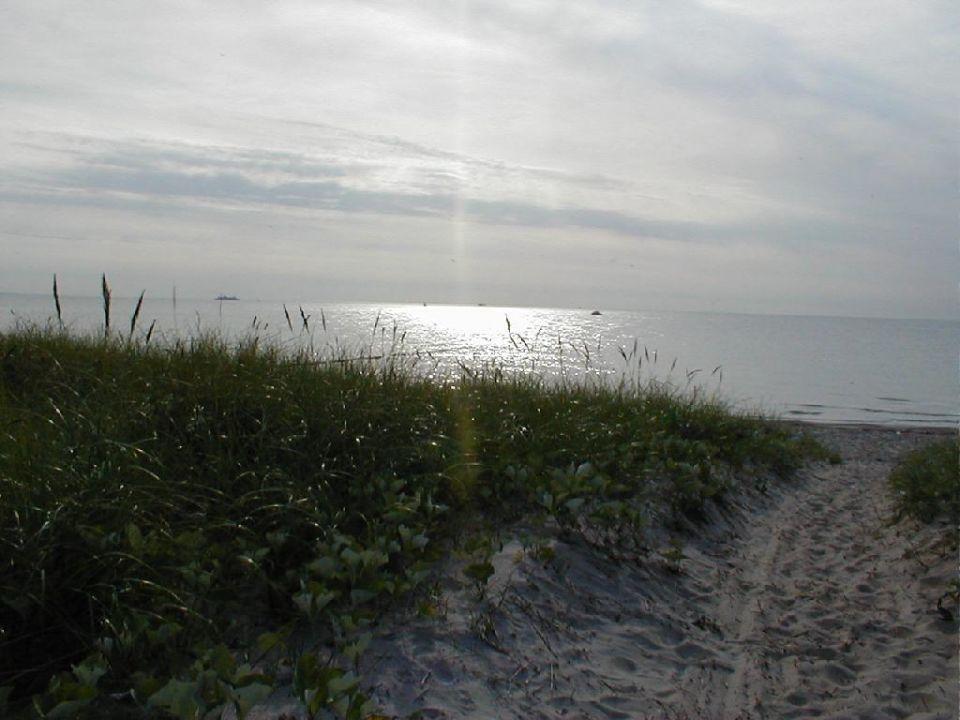 Strandzugang Hotel Ostsee-Ferienzentrum Markgrafenheide  (geschlossen)