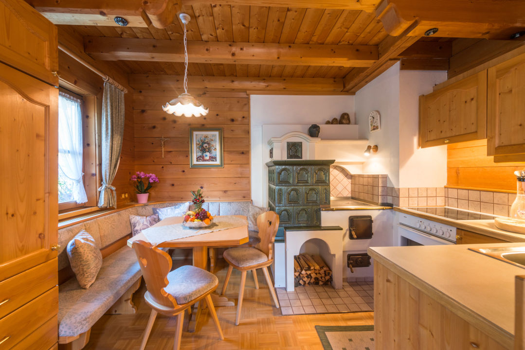 Zimmer Bio-Holzhaus & Landhaus Heimat