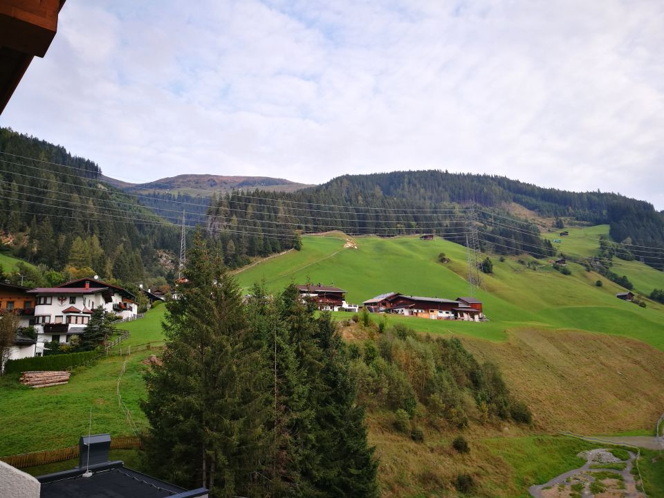 Ausblick Kinder- & Reithotel Kröller