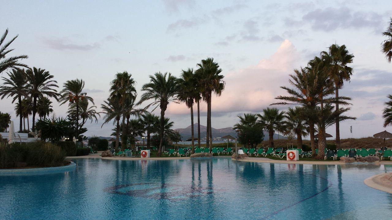 Mallorca Playa Esperanza Hotel
