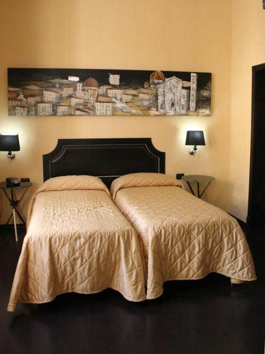 Camera doppia Hotel Lido
