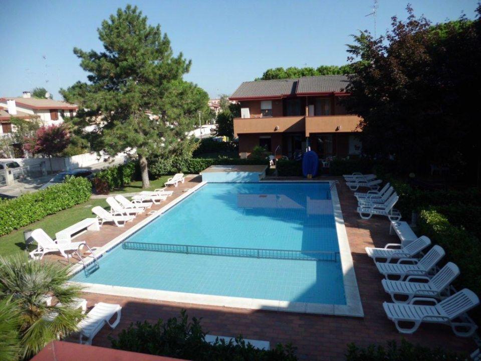 Pool Hotel Delle Orchidee Villaggio