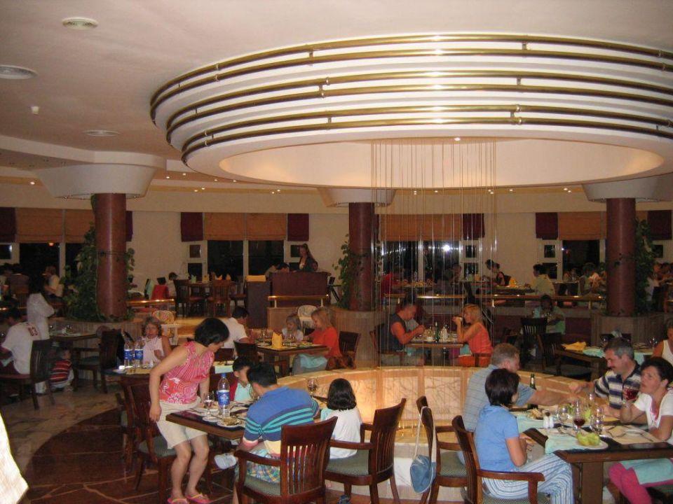 Essen Sharm El Sheikh Tiran Coral Beach Resort