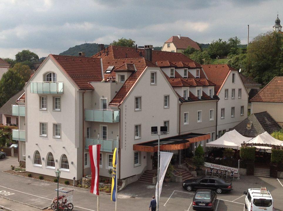 Hotel Donauhof und Emmersdorf Hotel & Restaurant Donauhof