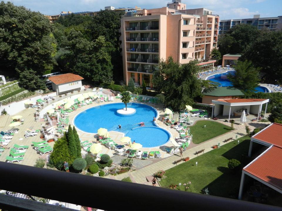 Smartline Madara Park Hotel Bulgarien