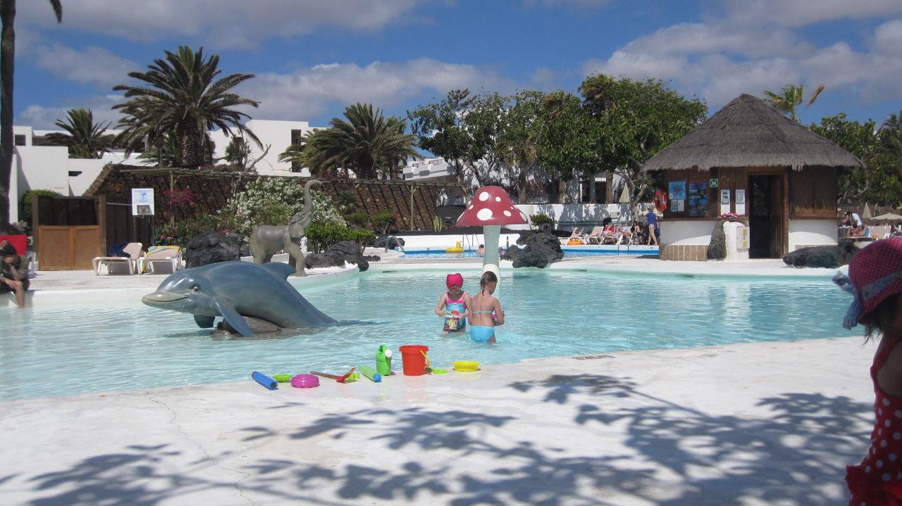 Pool salzwasser sehr kalt hotel h10 suites lanzarote gardens costa teguise holidaycheck - Pool salzwasser ...