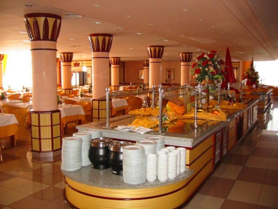 Speisesaal - Gupotel Santa Eularia Ibiza Grupotel Santa Eularia & Spa