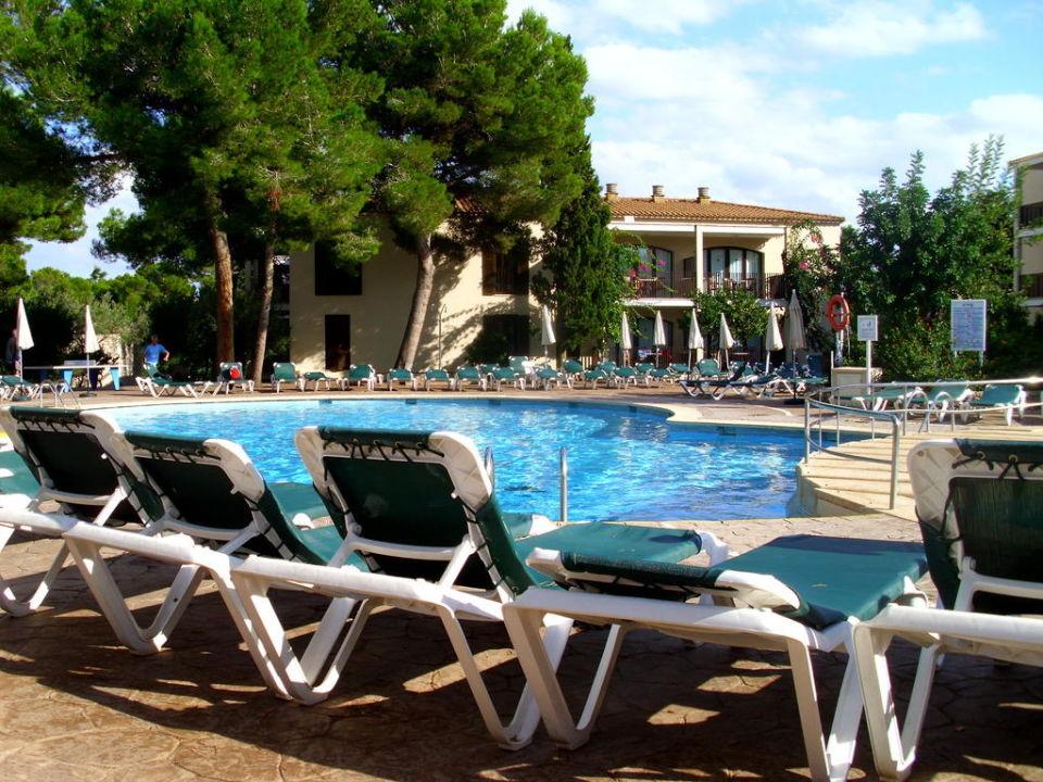 Pool Protur Floriana Resort Aparthotel