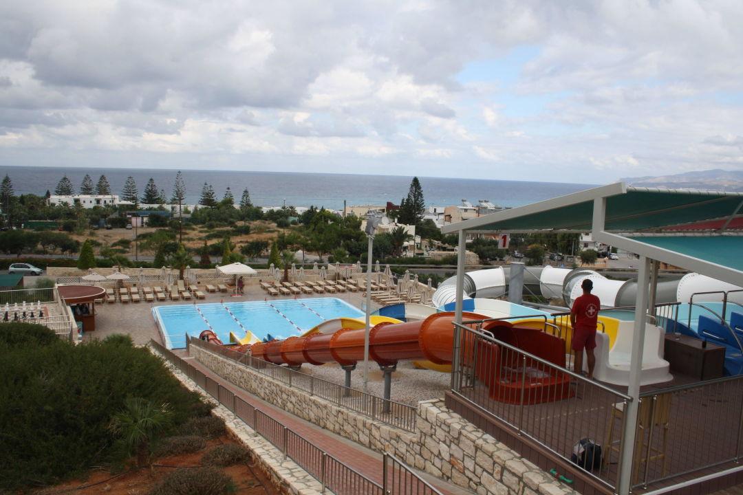 Holidaycheck Grand Hotel Holiday Kreta