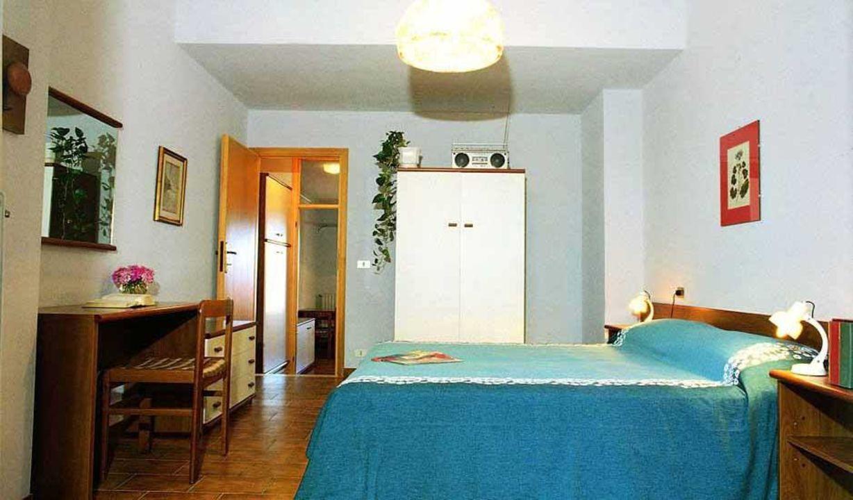 Interno appartamenti Hotel La Casetta