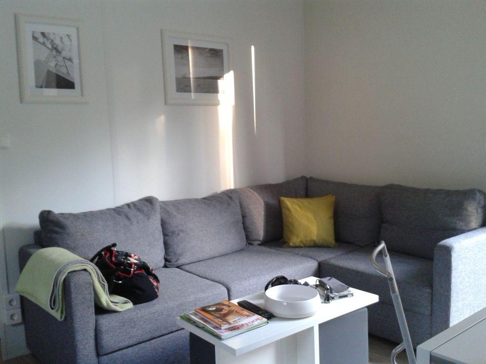 mobile homes tropical islands resort in krausnick. Black Bedroom Furniture Sets. Home Design Ideas