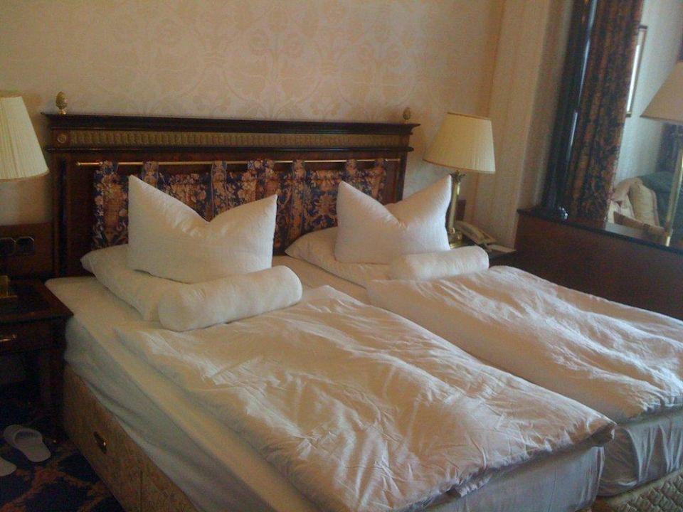 Zimmer 307 SEETELHOTEL Ahlbecker Hof