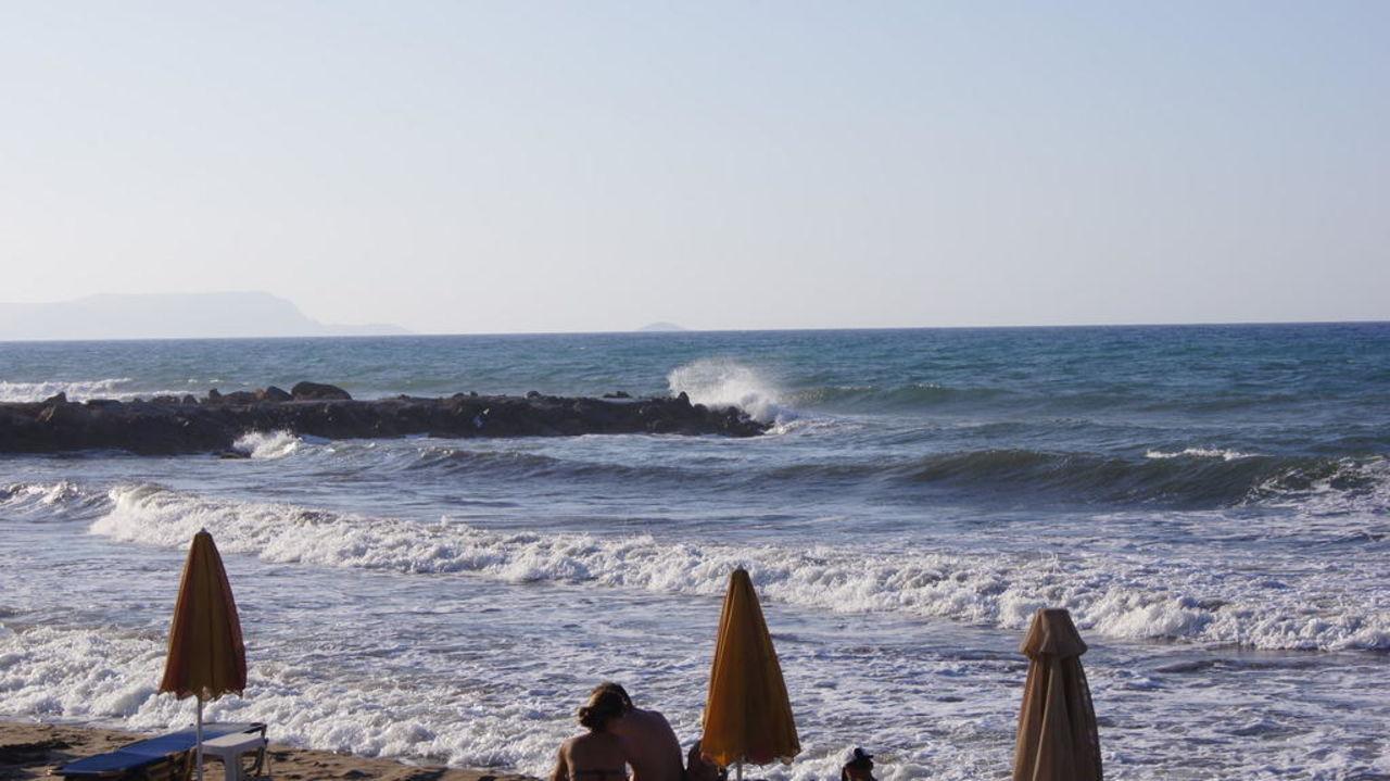 Morze Cretan Filoxenia Beach Hotel  (geschlossen)